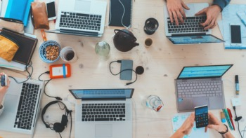 Student tech trends: balancing data, storage, style and value for money