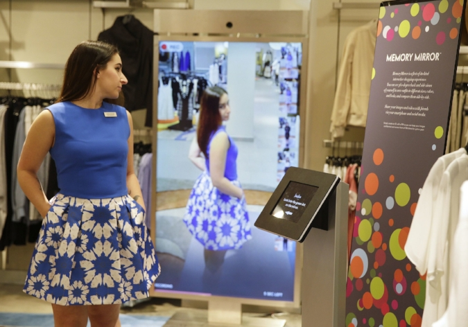 Instore experiences are attracting Gen Z shoppers back to the high street.