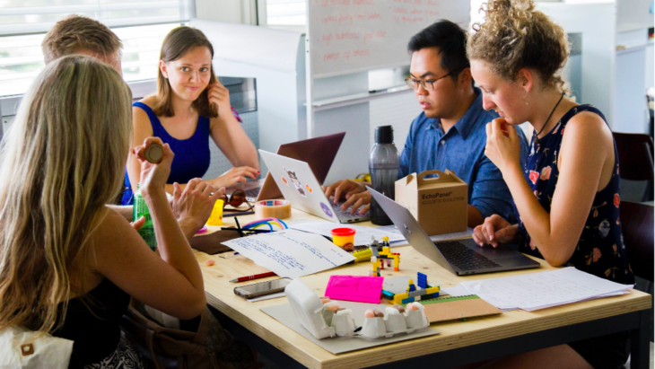 Student fact mythbusting: Do students prefer study groups or to work solo?