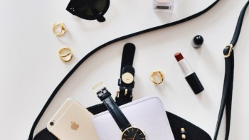 Brands college students love; the high-end tech, mobile and fashion favourites