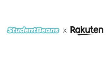 Student Beans X Rakuten partnership