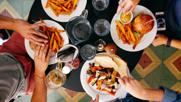 Eat Out To Help Out: Tempting Gen Z back into restaurants?