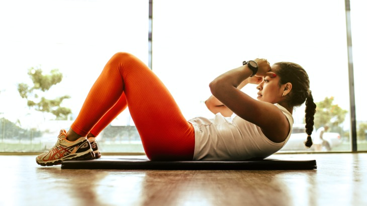 The rise of the health and fitness trend among the student demographic