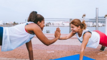 Health & Fitness brands should leverage the power of Freshers to win over student consumers.