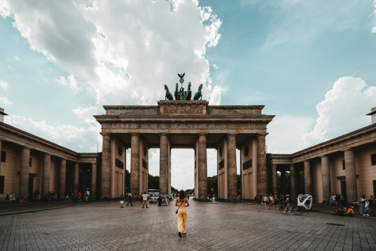 Target German students with your youth marketing strategy