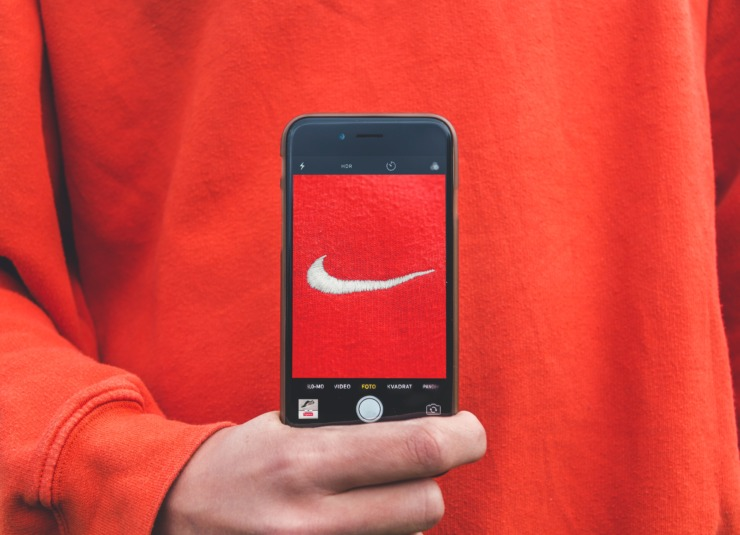 Nike is just one of the global brands that got involved in Singles Day in previous years.