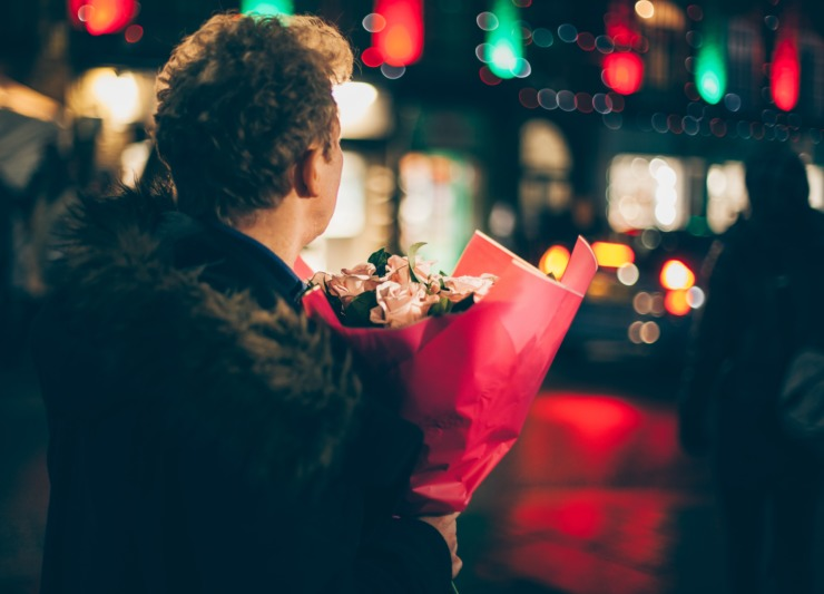 The festive period, valentine's and mothers day: all made harder for those who are grieving